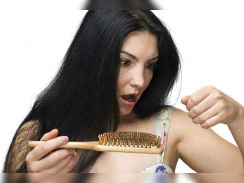 Natural Tips to Prevent Hair Loss