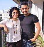Aamir, Kiran blessed with a baby boy