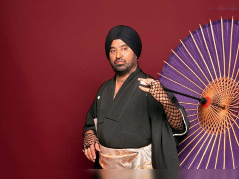 Singh is the music king in Japan