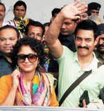 'Aamir's newborn will be closer to Kiran'