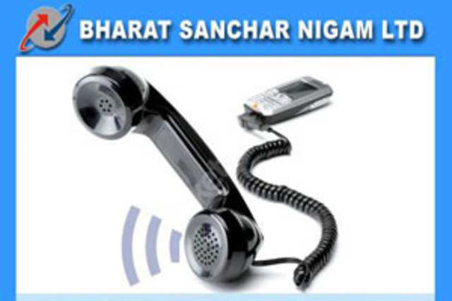 State-owned Bharat Sanchar Nigam Ltd (BSNL) may soon be forced to seek a government bailout to survive.