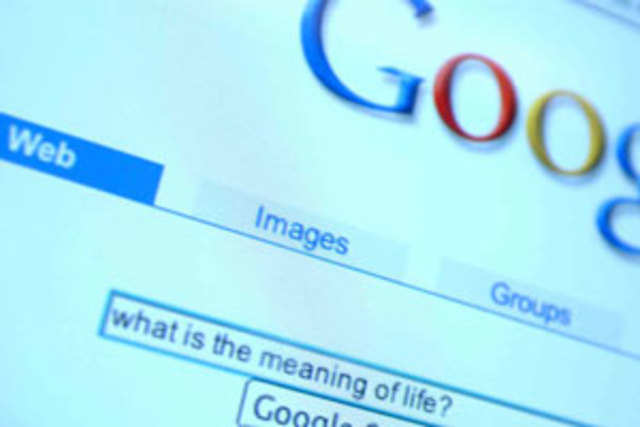 """A Google spokesman told TOI: """"We work really hard to make sure that people have as much access to information as possible, while also following the law."""""""
