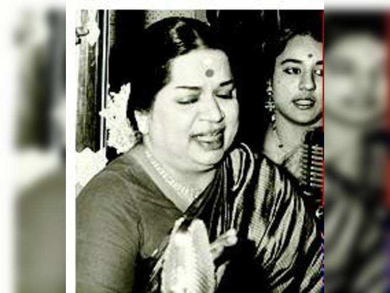 Breaking gender barriers in Carnatic music