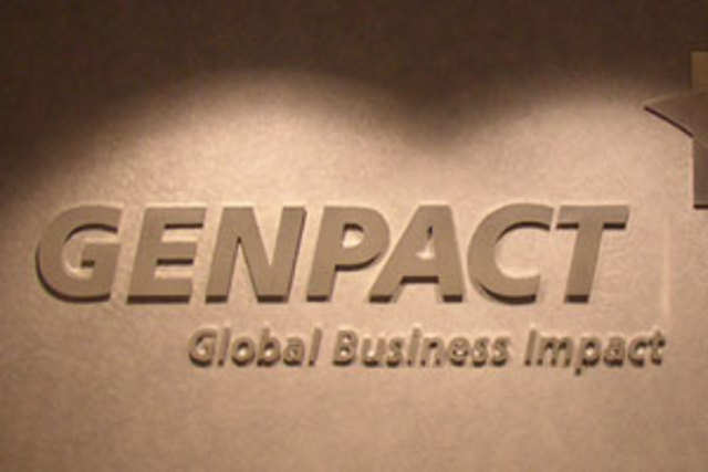 India's largest business process outsourcing company, Genpact, may go for more acquisitions in near future.