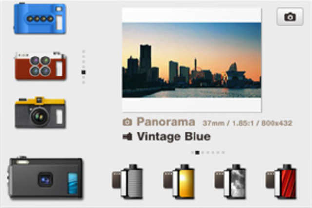 Your smartphone can now capture panoramas, 3D images, retro photos, and miniatures, thanks to advanced camera apps.