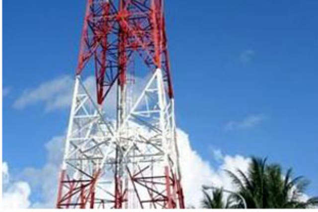 Freedom from cell tower radiation soon? - Latest News | Gadgets Now