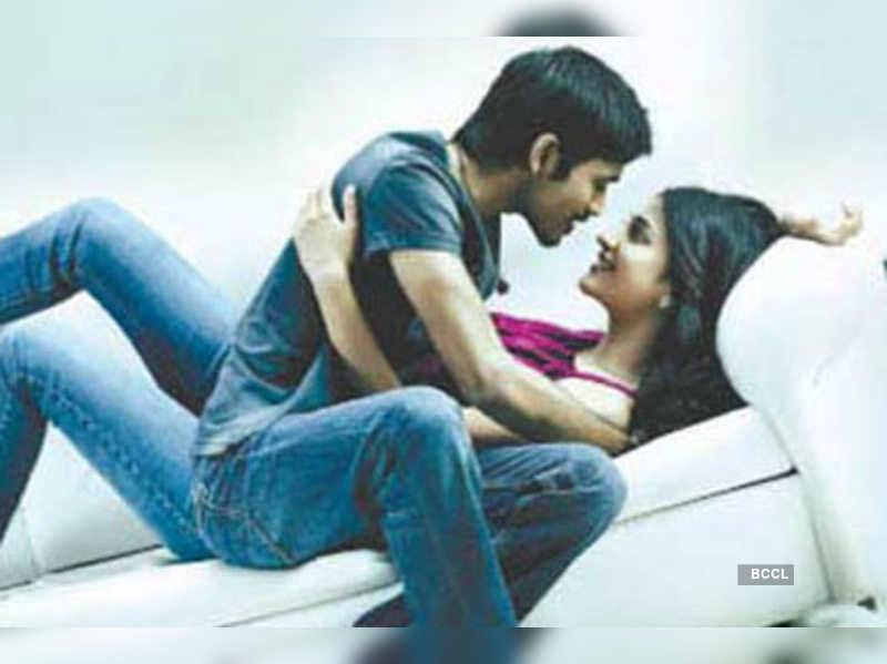 shruti hassan shruti dhanush are excited for 3 regional movie news times of india shruti hassan shruti dhanush are