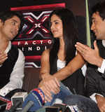 Kat, Imran, Ali together