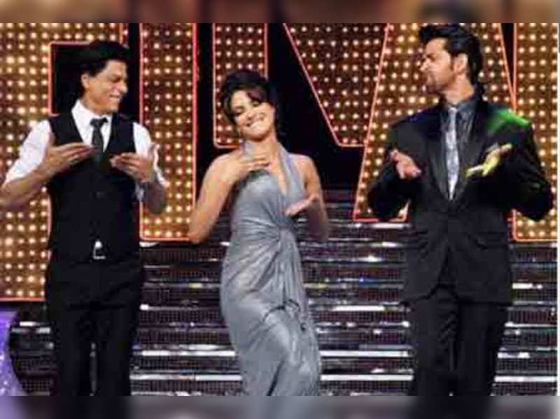 Here's how you can get into Bollywood