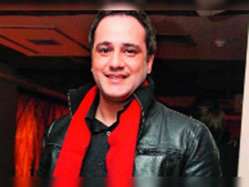 Mihir Mishra at Smoke House Delhi