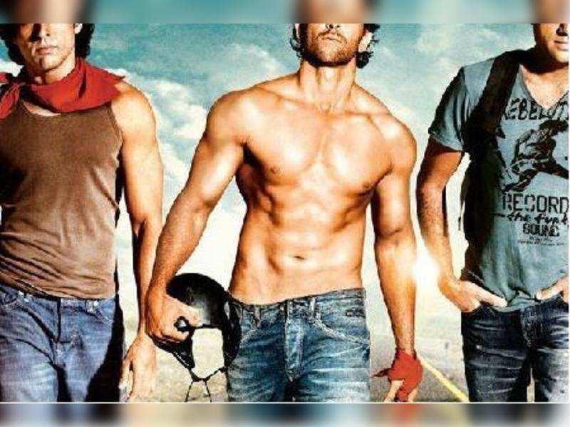 Subhash K Jha selects his 10 favourite films of 2011