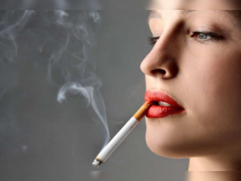 Why is smoking more harmful for women?