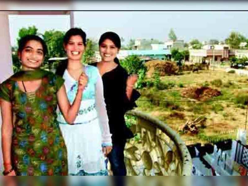Siswa grampanchayat's powerpuff girls