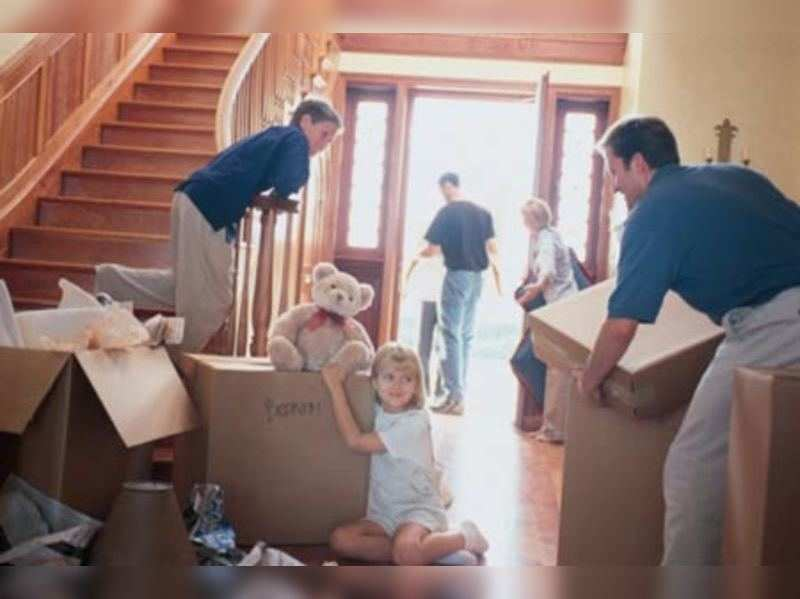 5 Must dos while shifting home