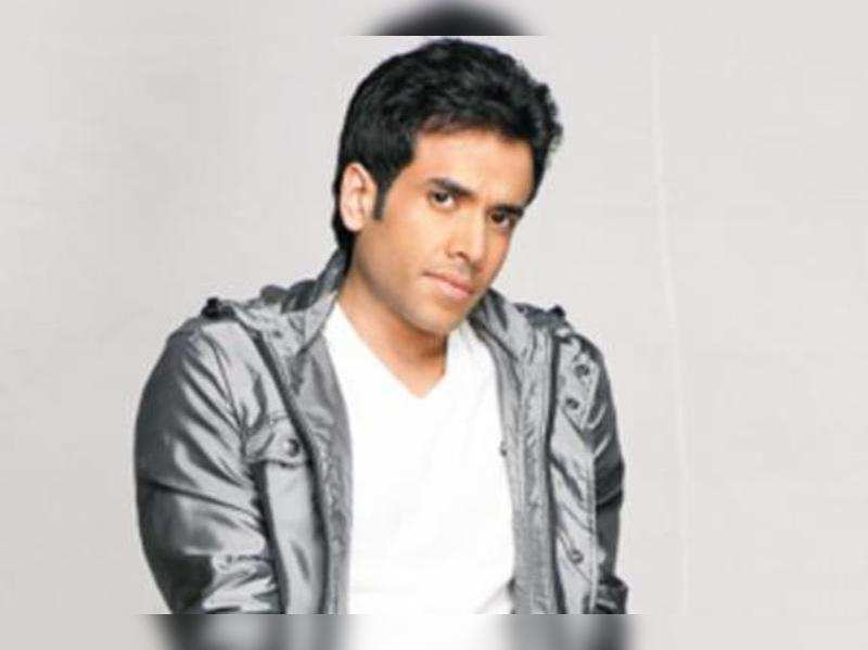 My next erotic film has to be better than TDP: Tusshar