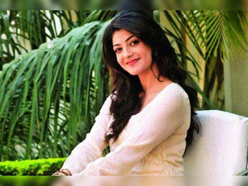 Kajal Aggarwal has no dates for marriage