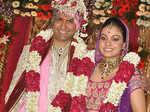 Yashpal Sharma's daughter gets married
