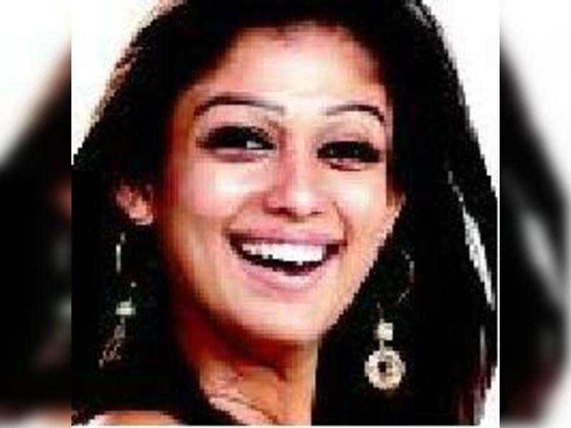 Nayanthara, Prabhu Deva call it quits