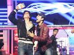 Rehearsals: 57th Idea Filmfare Awards 2011