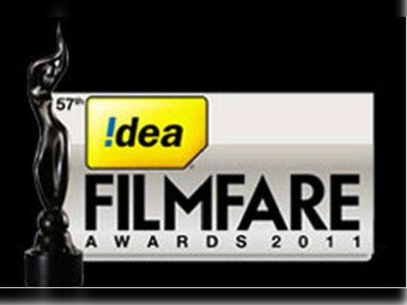 Filmfare Awards 2011 Winners