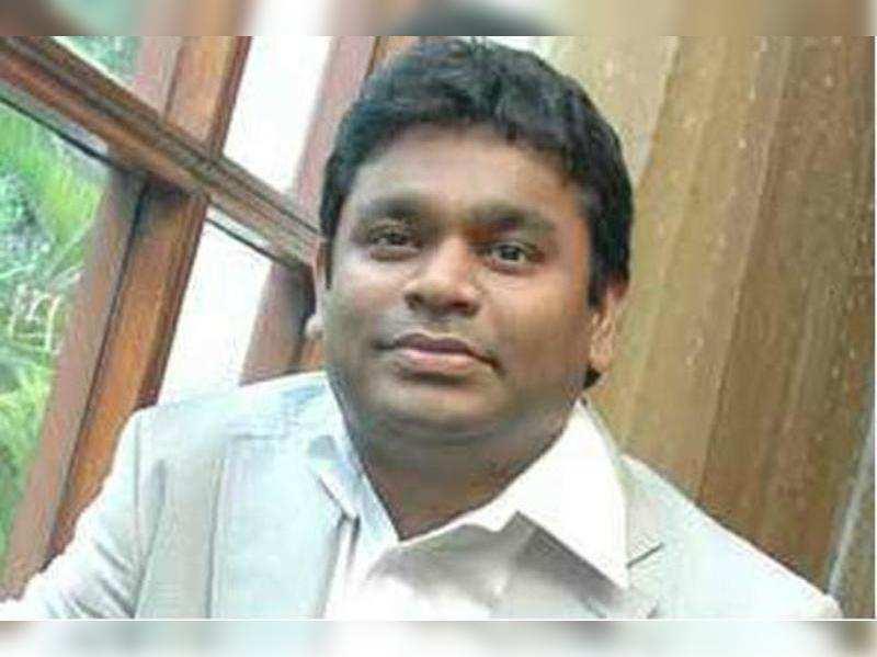Its great working with Yash Chopra: AR Rahman