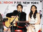Music launch:'London Paris New York'
