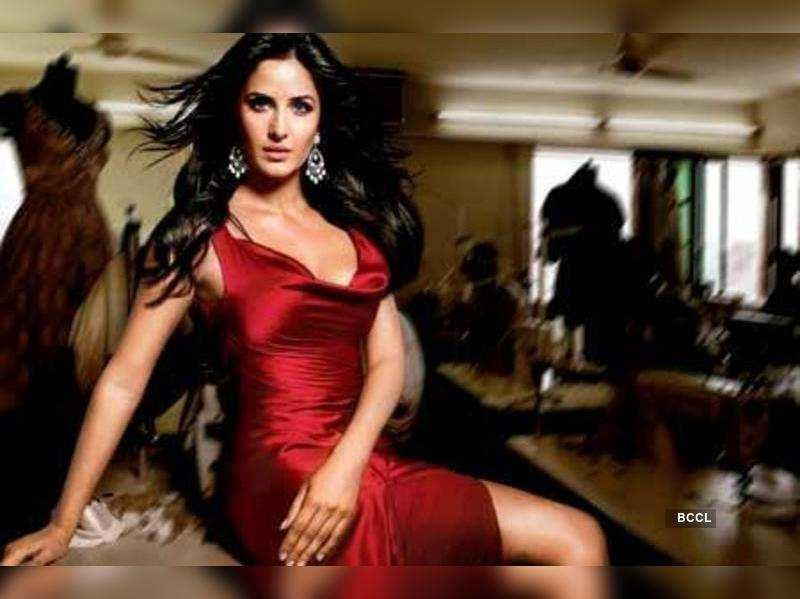 Katrina Wants To Do A Chandni For Srk  Hindi Movie News - Times Of India-3636