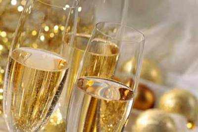 10 Things you never knew about champagne