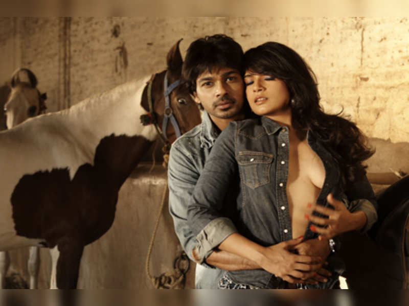 Nikhil Dwivedi in a new avatar