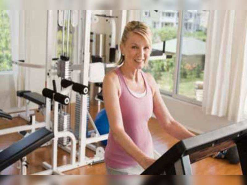 Our favorite indoor running workouts (Thinkstock photos/Getty Images)