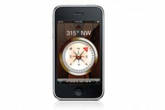 Google: How your phone can be your compass - Computing News