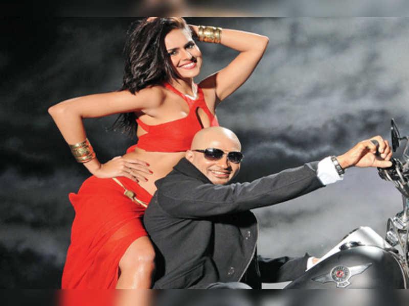 Nathalia used me and I used her: Indrajit Lankesh