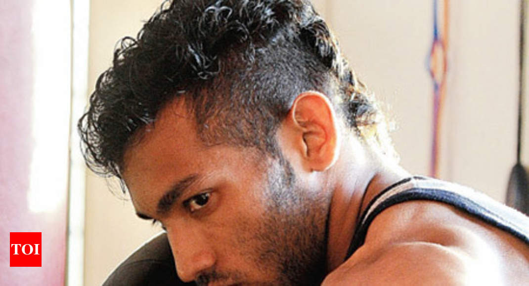 Mixed Martial Arts Indian Fighters Get Ready For Big Stage Sfl
