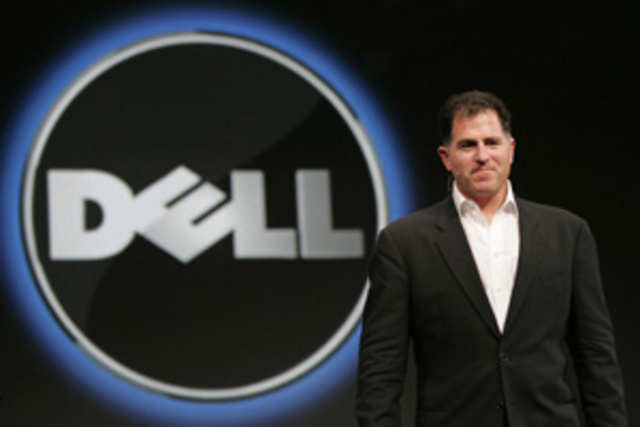 Dell also plans to sell a range of personal computers running Windows 8 as soon as the software debuts