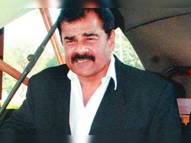I can't do anything other than acting: Sharat Saxena