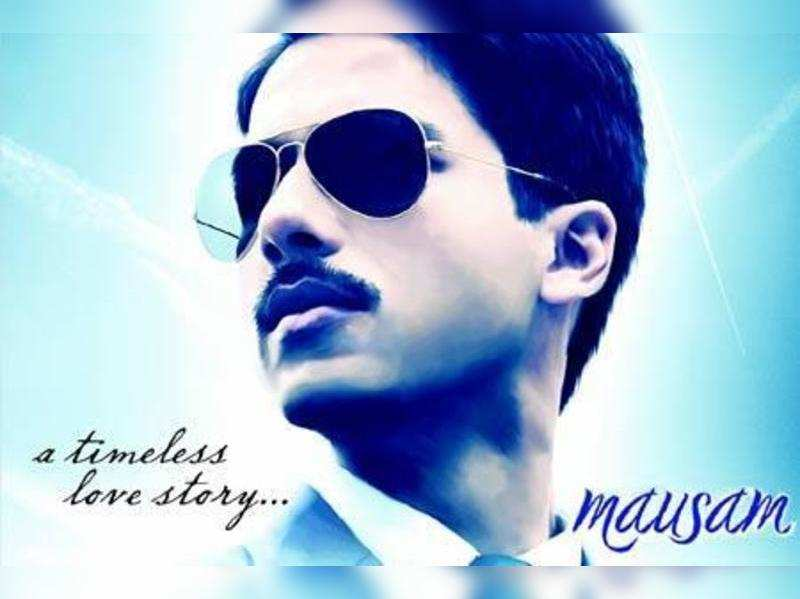 "A still from Mausam <a href=""//photogallery.indiatimes.com/movies/bollywood/mausam/articleshow/9936183.cms"" target=""_blank"">More Pics</a>"
