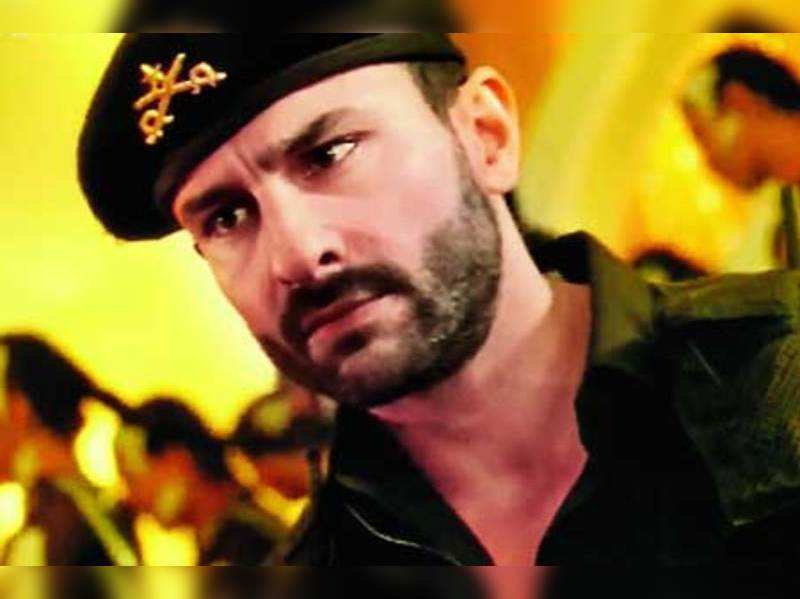 Agent Vinod banned in Pakistan