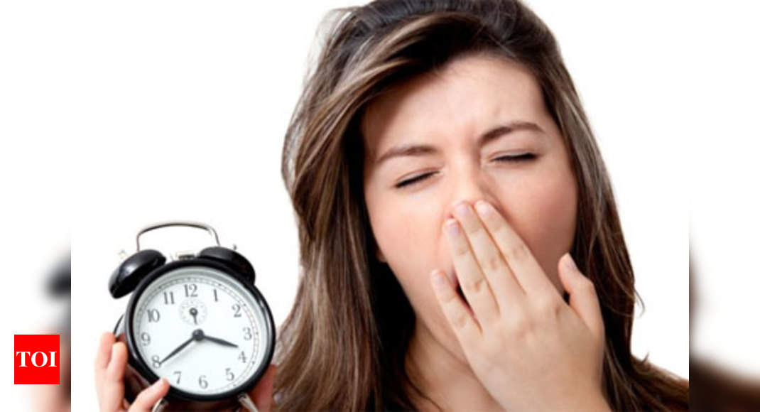 insomnia : Is insomnia a disease or an illness