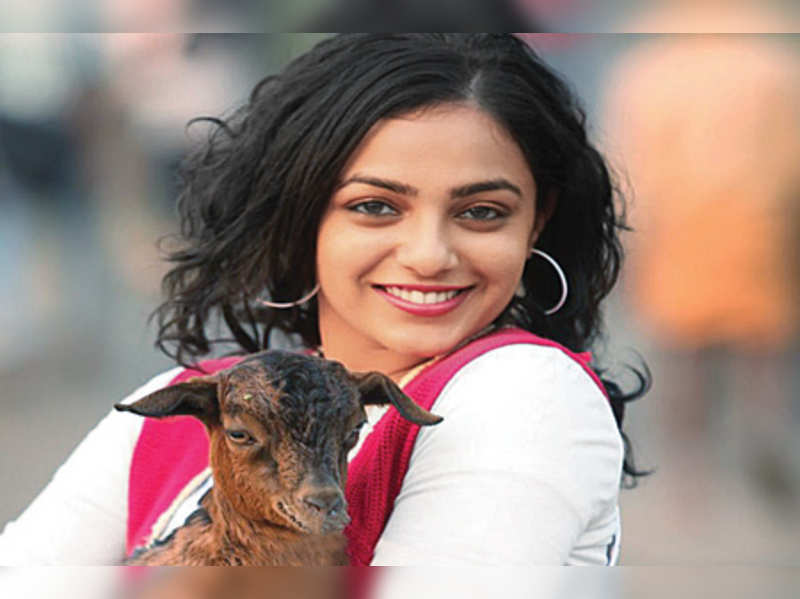 Nitya Menen picks Sandalwood over others