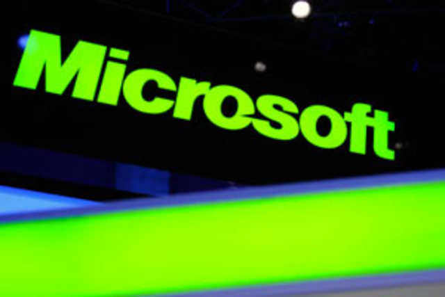 Google and Microsoft are raining blows on each other as they hard sell their so-called cloud service.