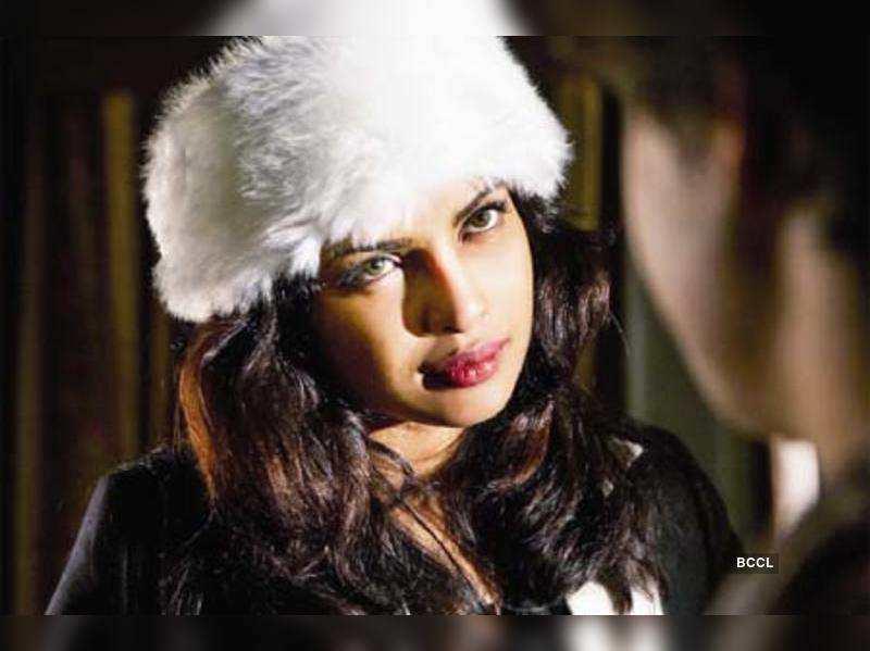 """Priyanka Chopra for 7 Khoon Maaf <a href=""""http://photogallery.indiatimes.com/celebs/celeb-themes/best-actress-in-negative-role-2011/articleshow/12481715.cms"""" target=""""_blank"""">More Pics</a>"""