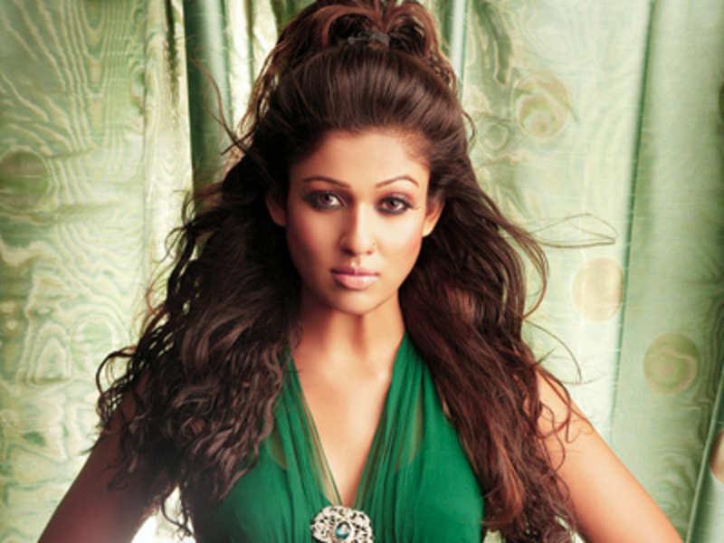 I'll do anything for love: Nayanthara