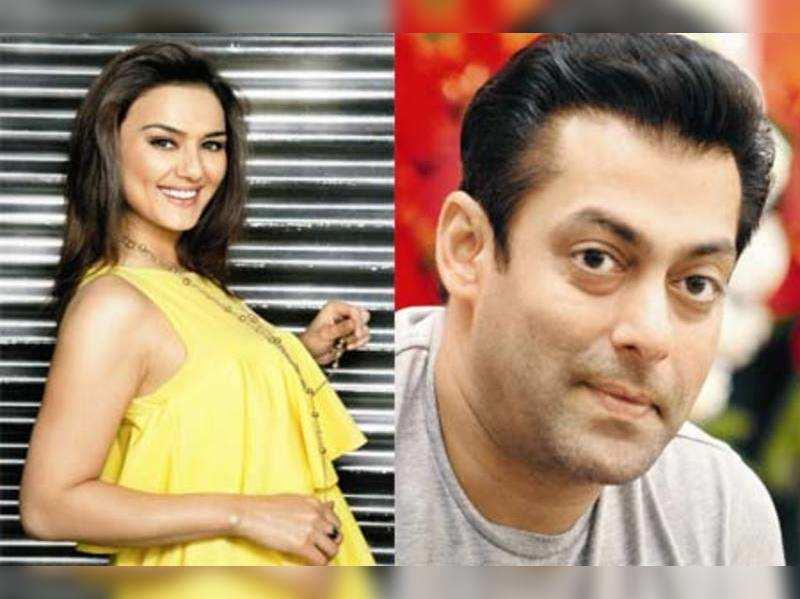 "Salman Khan and Preity Zinta <a href=""http://photogallery.indiatimes.com/celebs/indian-stars/preity-zinta/portfoliolist/3879180.cms"" target=""_blank"">More Pics</a>"