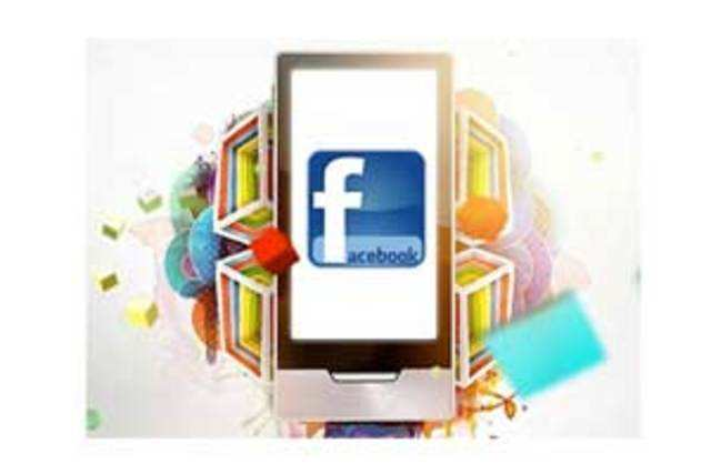 Facebook today announced a facility for its users to access the site in eight Indian languages from mobile phones.