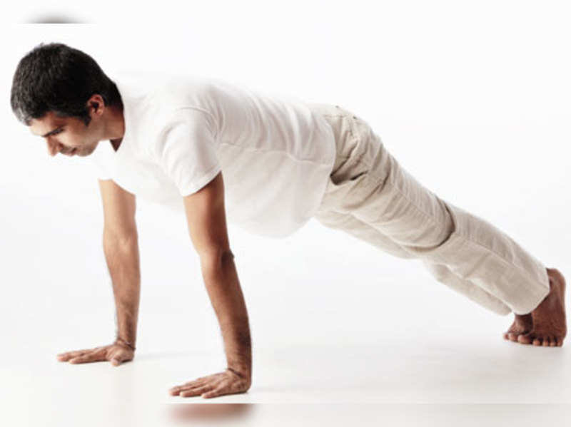 Why Men Should Take Up Yoga Times Of India