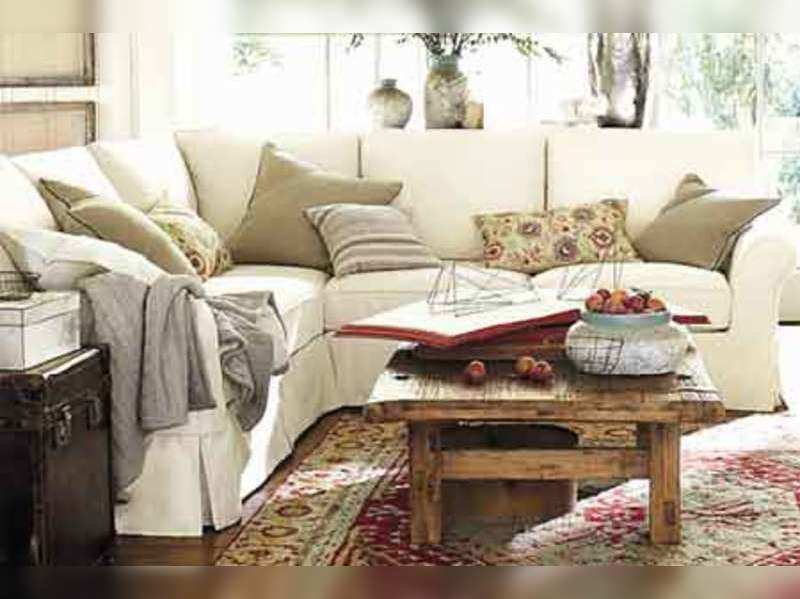 Right accessories complete a home