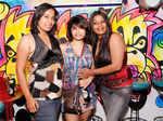 Easter party @ Club Margarita