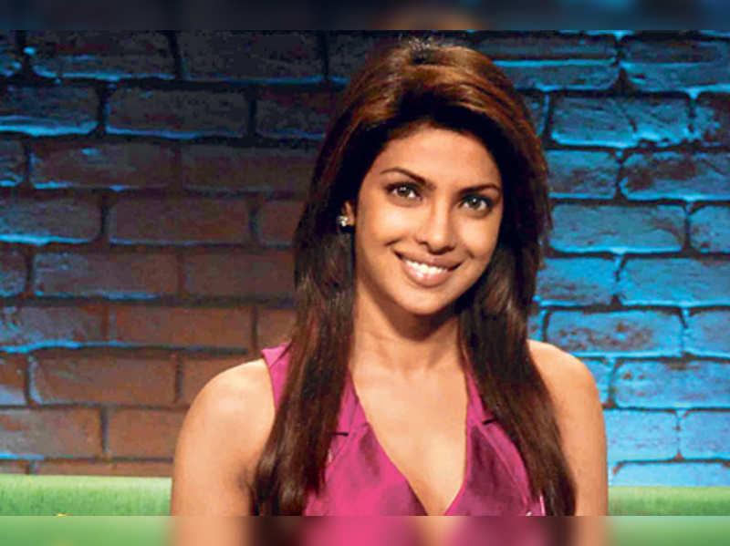 Priyanka Chopra delays Barfi!