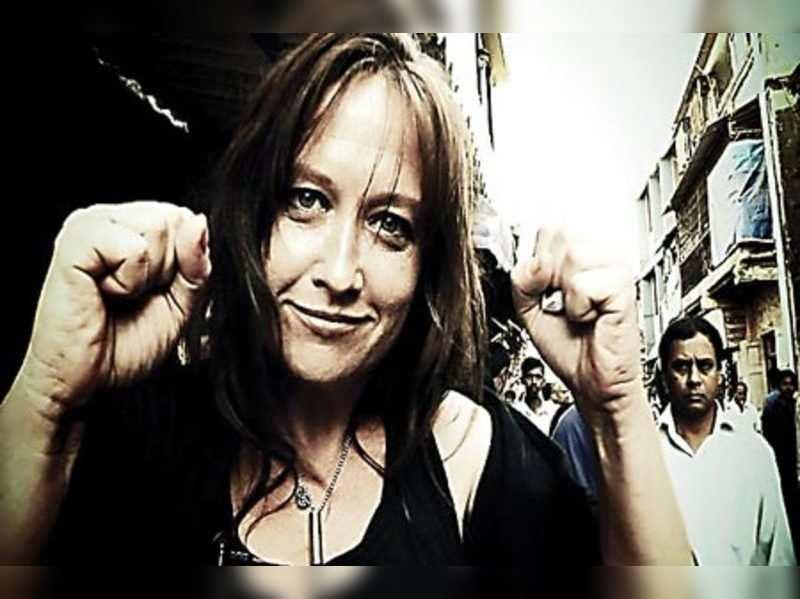 I have great respect for Mallika: Penny Vozniak