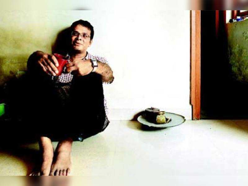 Jerry Pinto on Mumbai, madness and more